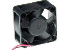 Вентилятор постоянного тока KF0420-01 (Серия KF)  запросить стоимость