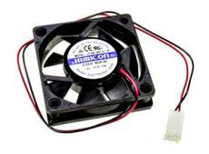 Вентилятор постоянного тока KF1225-01 (Серия KF)  запросить стоимость