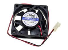 Вентилятор постоянного тока KF0615-01 (Серия KF)  запросить стоимость