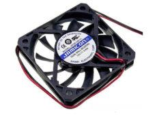 Вентилятор постоянного тока KF0610-01 (Серия KF)  запросить стоимость