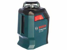 Линейный лазерный нивелир  GLL 2-20 Professional  запросить стоимость
