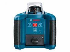 Ротационный лазерный нивелир  GRL 250 HV Professional  запросить стоимость