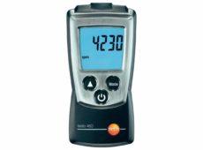 Testo 460 - Карманный тахометр  запросить стоимость