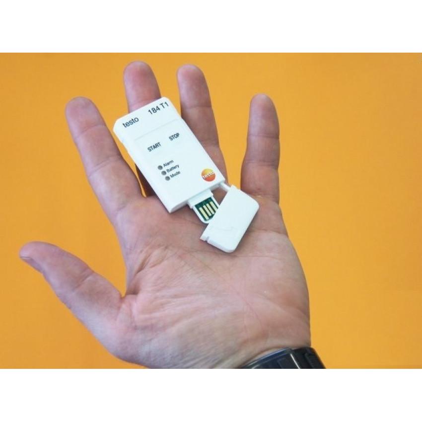 Testo 184 T1 - Логгер данных температуры  запросить стоимость