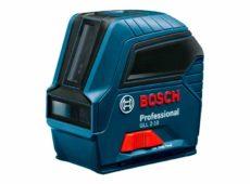 Линейный лазерный нивелир  GLL 2-10 Professional  запросить стоимость