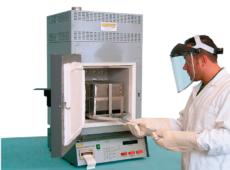 Печь - асфальтоанализатор по методу выжегания B005  запросить стоимость