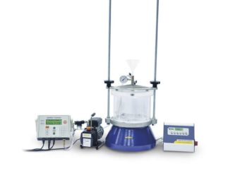 Автоматический контроллер для вакуумного пикнометра емкостью 10 литров B067А  запросить стоимость