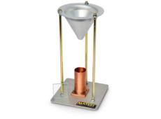 А071-10 Устройство для оценки угловатости мелкозернистого заполнителя  запросить стоимость