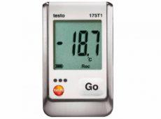 Testo 175 T1 - 1-канальный логгер данных температуры  запросить стоимость