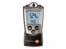 Testo 610 - Прибор для измерения влажности/температуры  запросить стоимость