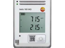 WiFi-логгер данных testo 160 IAQ  запросить стоимость