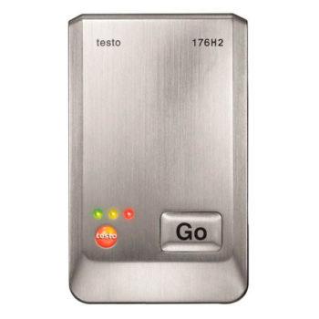 Testo 176 H2 - Логгер данных температуры и влажности в металлическом корпусе  запросить стоимость