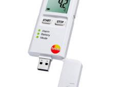 Testo 184 T2 - Логгер данных температуры  запросить стоимость