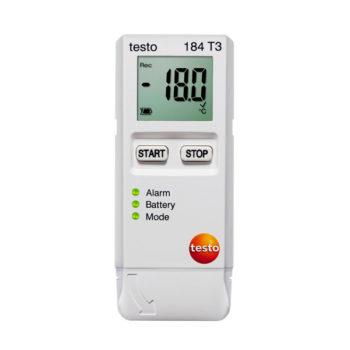 Testo 184 T3 - Логгер данных температуры  запросить стоимость