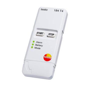 Testo 184 T4 - Логгер данных температуры  запросить стоимость