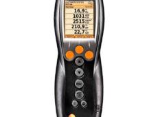 Комплект testo 330-1 LL  Nox + Мультиметр testo 760-2 с магнитным креплением  запросить стоимость