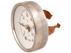 Термометры биметаллические, технические, специальные трубные  запросить стоимость