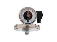 Электроконтактные манометры с магнитомеханическими контактами для малых давлений  запросить стоимость