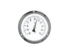 Термометры биметаллические, технические, специальные для производственных помещений  запросить стоимость