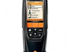 Комплект testo 320  с H2-компенсацией + Смарт-зонд testo 510i  запросить стоимость