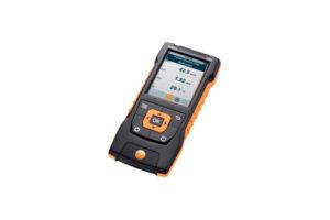 Измерительные комплекты Testo 440 зарегистрированы в качестве средства измерения  запросить стоимость
