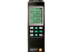 Дифференциальный манометр Testo 312-4  запросить стоимость
