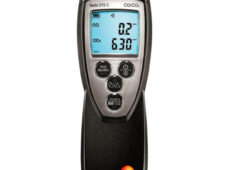 Анализатор CO/CO2 в окружающей среде testo 315-3 без Bluetooth  запросить стоимость