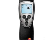 Прибор для измерения концентрации CO в окружающей среде Testo 315-4  запросить стоимость
