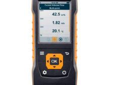 Прибор для измерения скорости и оценки качества воздуха в помещении Testo 440  запросить стоимость