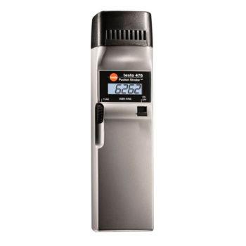 Стробоскопический тахометр Testo 476  запросить стоимость