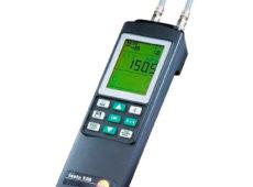Высокоточный дифференциальный манометр Testo 526-2  запросить стоимость