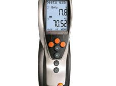 Многофункциональный термогигрометр Testo 635-2  запросить стоимость