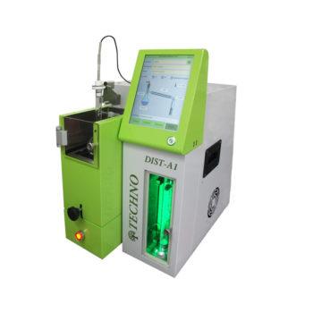 Автоматический анализатор для определения фракционного состава DIST-A1