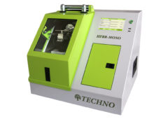 Автоматический анализатор для определения смазывающей способности дизельных топлив HFRR-MONO  запросить стоимость