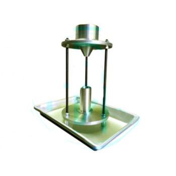 Устройство определения объема пустот ПНСТ-73-2015  запросить стоимость