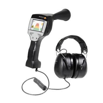 Ультразвуковой детектор Testo Sensor LD  запросить стоимость
