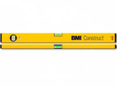 Строительный уровень BMI Construct 689P 40 см  запросить стоимость