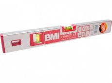 Строительный уровень BMI Eurostar 690EM 40 см  запросить стоимость