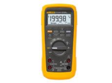 Промышленный комбинированный комплект для электриков Fluke 87V MAX E2  запросить стоимость
